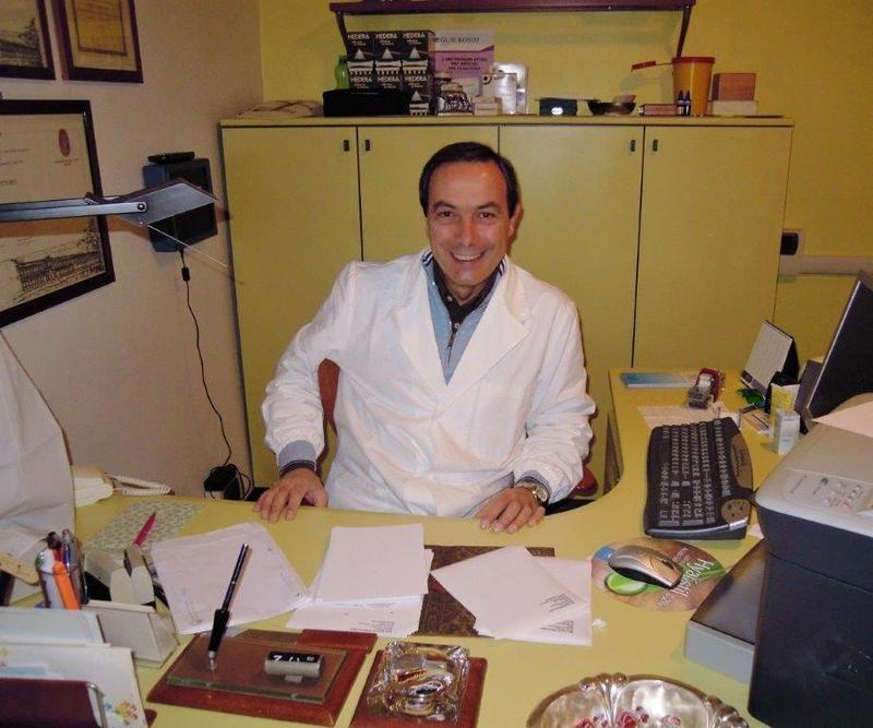 Dr. Tullio Perrucchini - Oculista