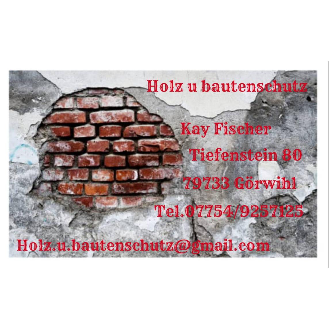 Bild zu Holz u.Bautenschutz in Görwihl