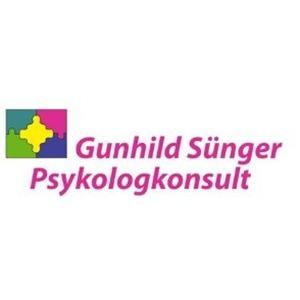 Gunhild Sünger Psykologkonsult