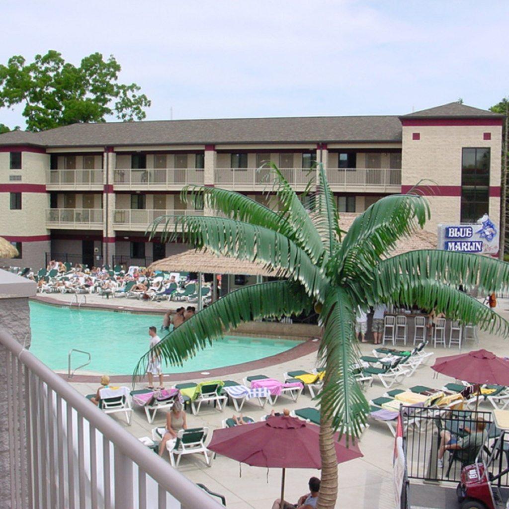 Put-in-Bay Hotels