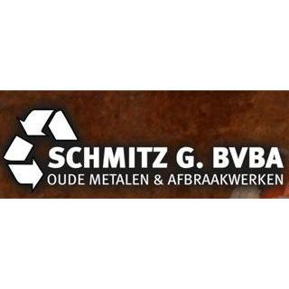 Schmitz G BVBA