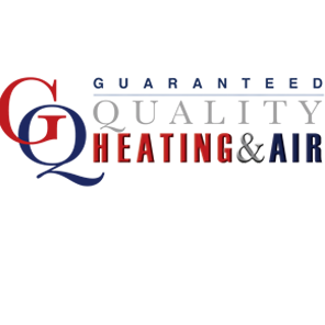 Guaranteed Quality Heating and Air