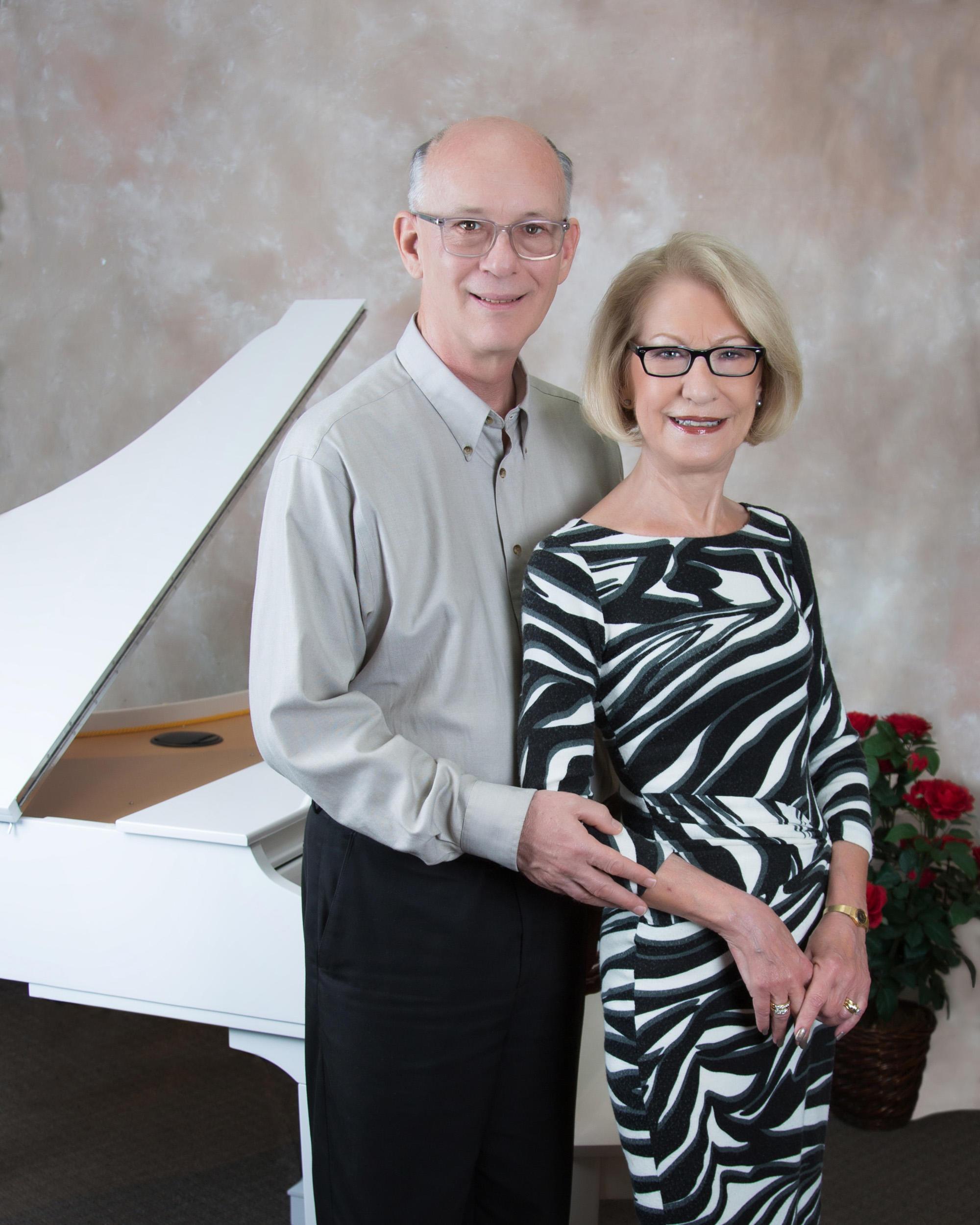 Jay & Kay's Organ & Piano Co.