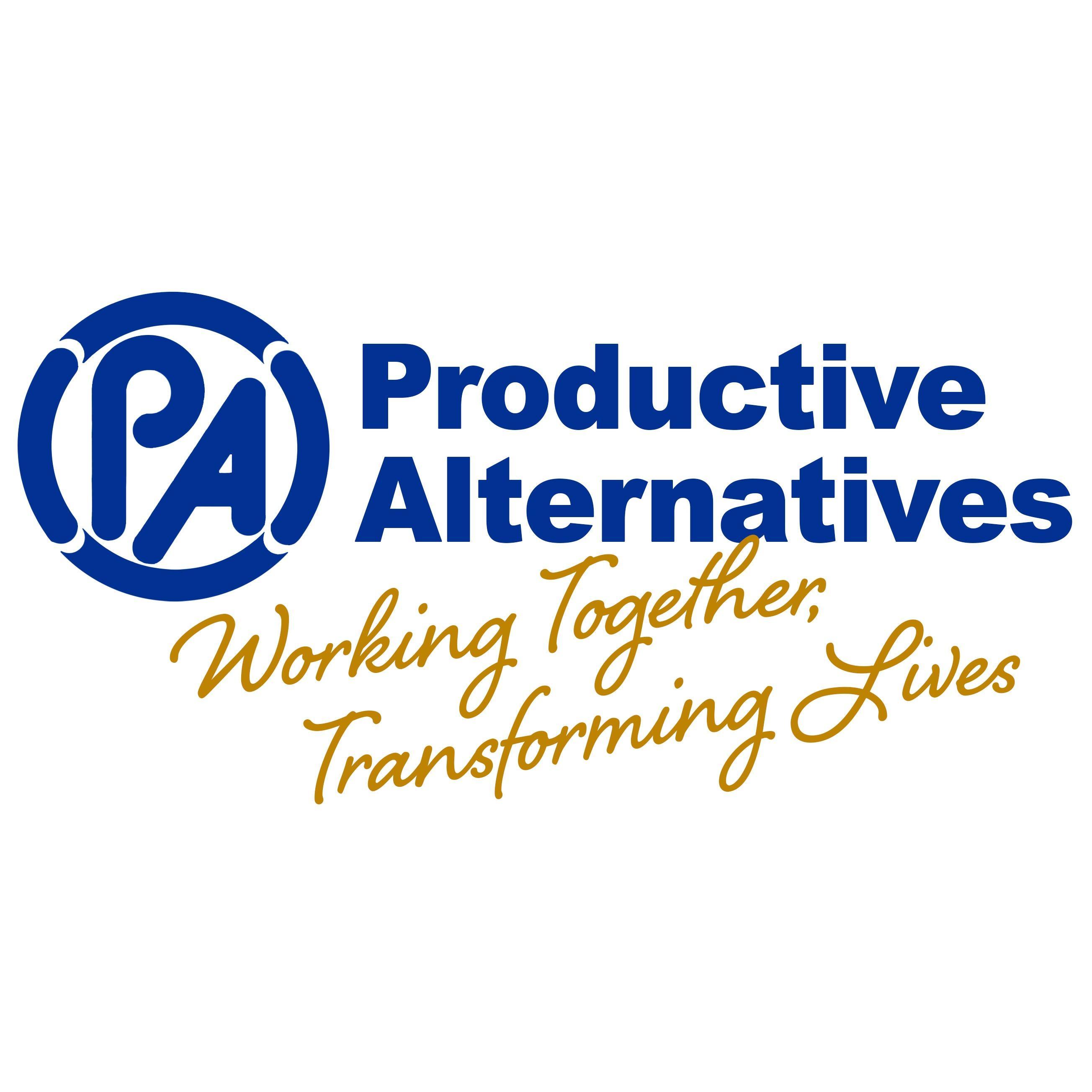 Productive Alternatives, Inc. - Parkers Prairie - Alexandria, MN 56308 - (320)763-4101 | ShowMeLocal.com
