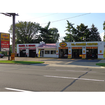 8 Mile Brake and Lube - Detroit, MI - General Auto Repair & Service