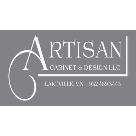 Artisan Cabinet and Design