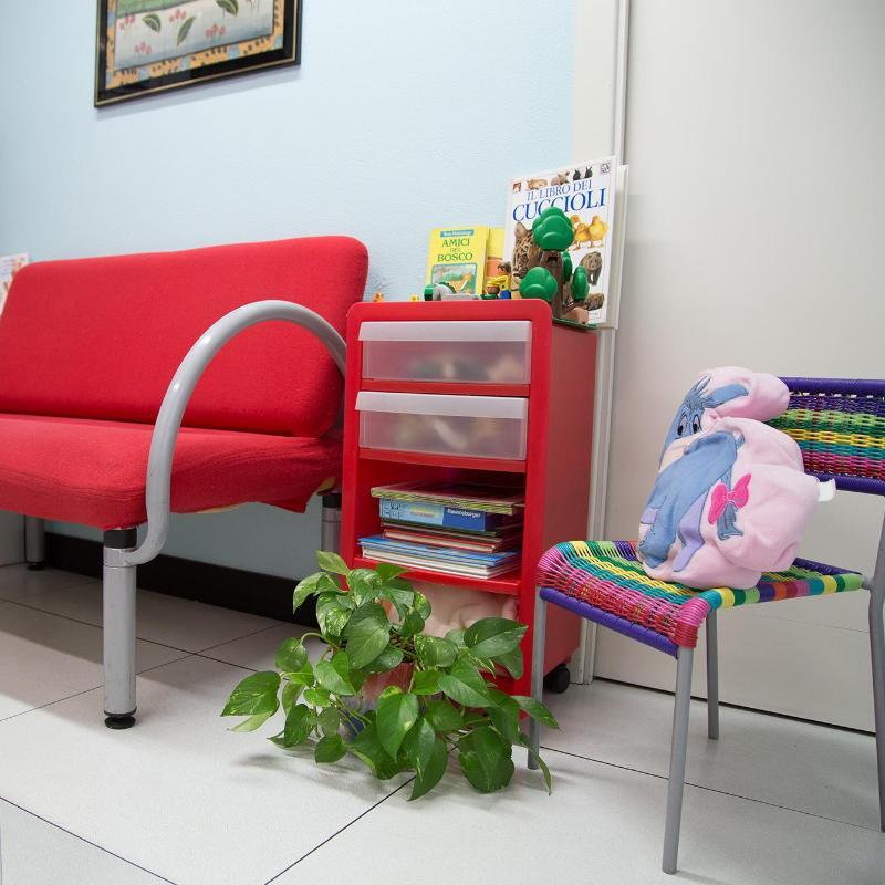 Studio Dentistico Dr. Alba Bassi