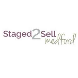 Staged 2 Sell Medford