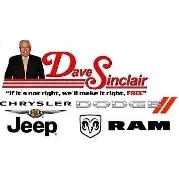 Dave Sinclair Chrysler Dodge Jeep Ram