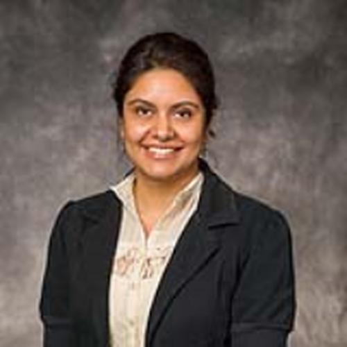 Mriganka Null Singh, MD