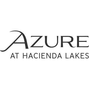 Azure at Hacienda Lakes