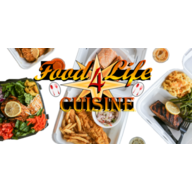 Food for Life Cuisine - Suitland, MD - Restaurants