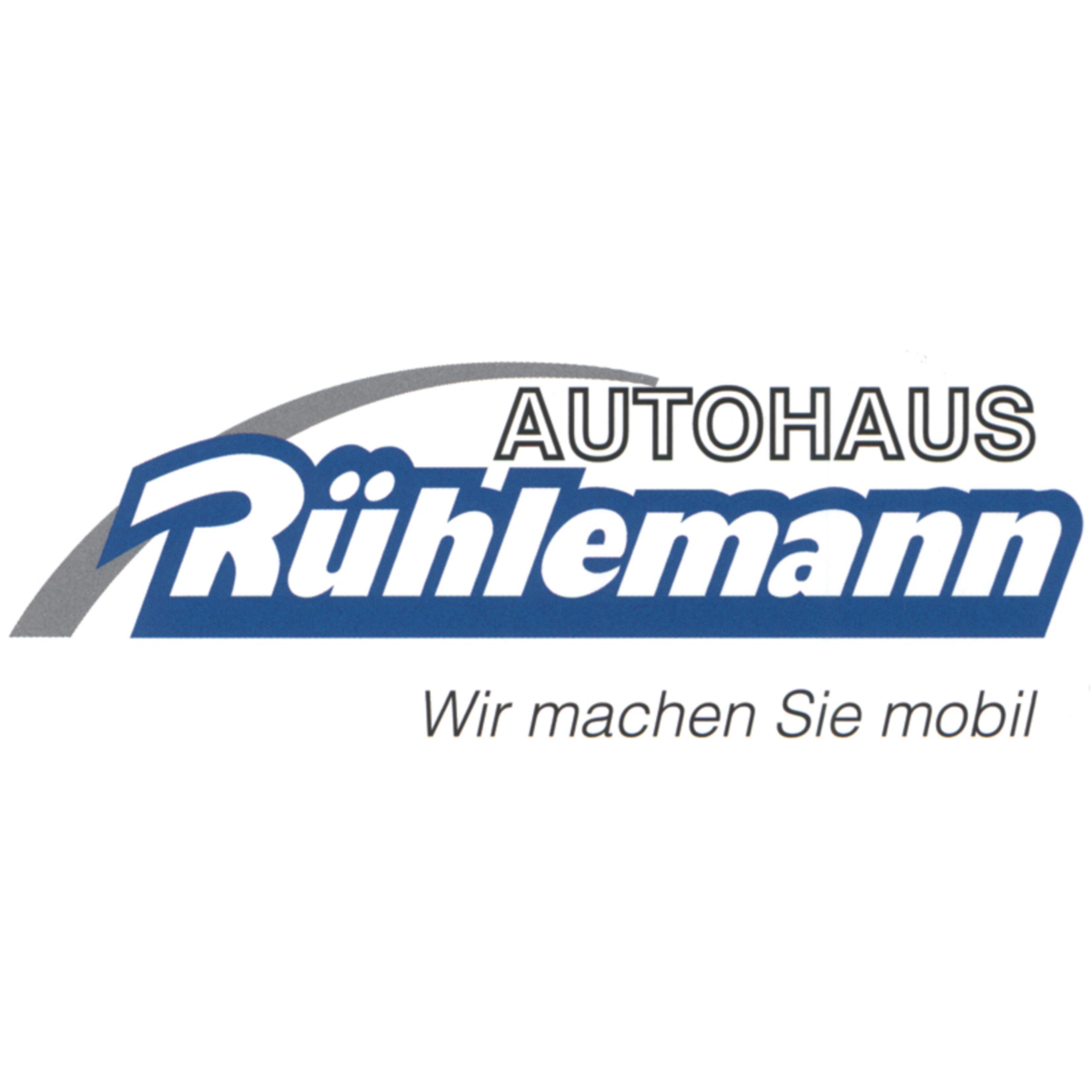 Bild zu Autohaus Rühlemann GmbH in Leipzig
