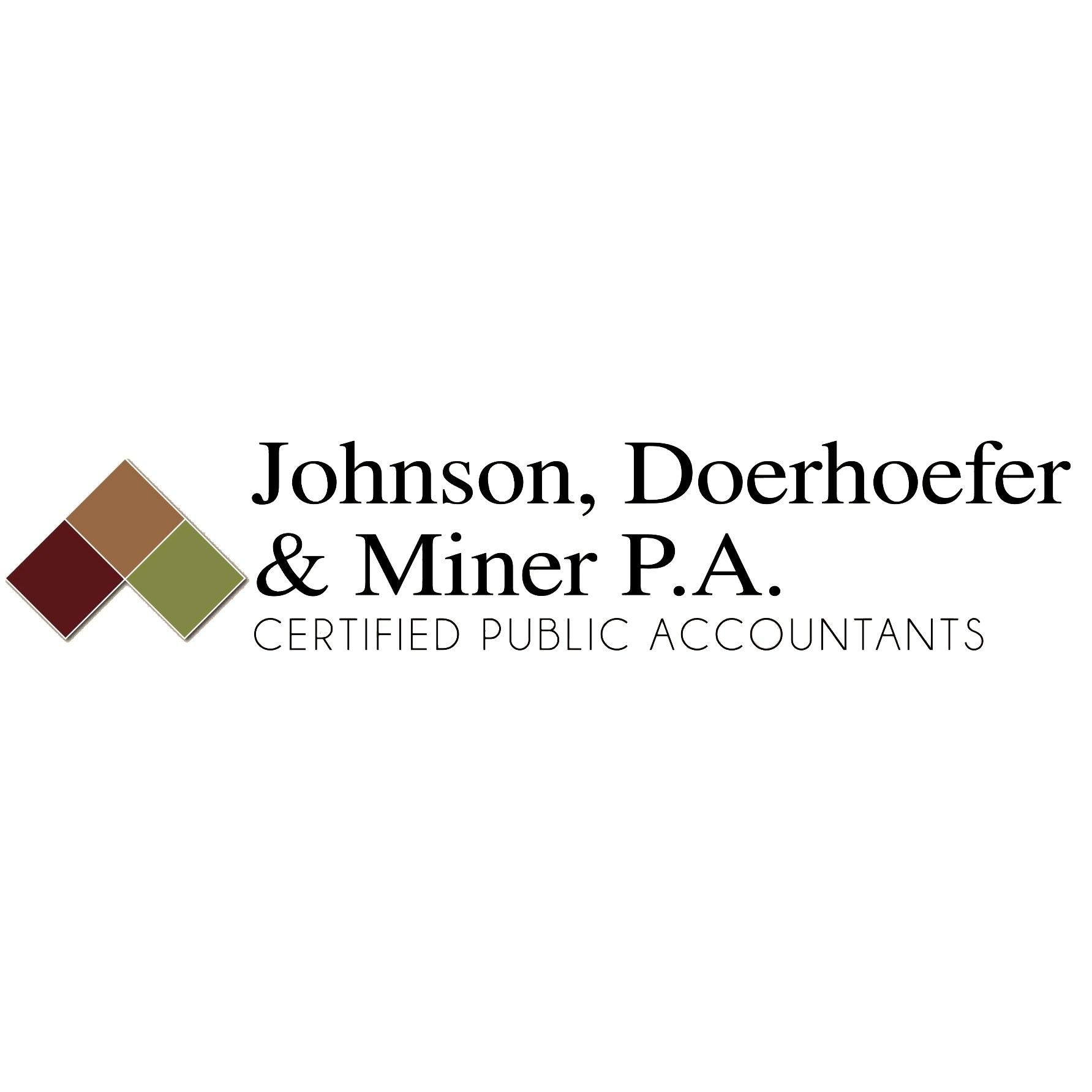 Johnson, Doerhoefer & Miner P.A. - Blooming Prairie, MN 55917 - (507)583-7528 | ShowMeLocal.com