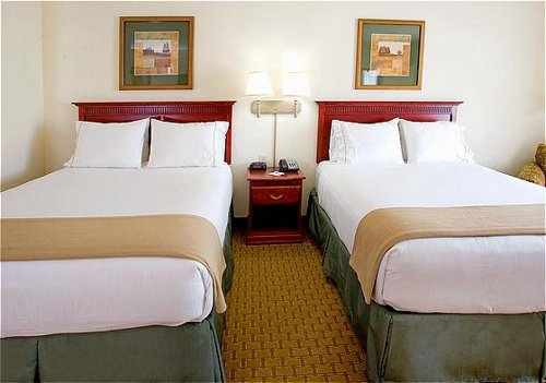 Holiday Inn Express & Suites Selma - ad image