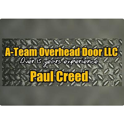 A-Team Overhead Door LLC - Guthrie, OK - Windows & Door Contractors