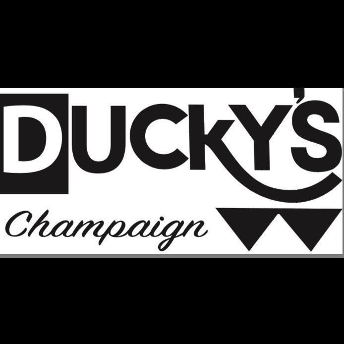 Duckys Champaign