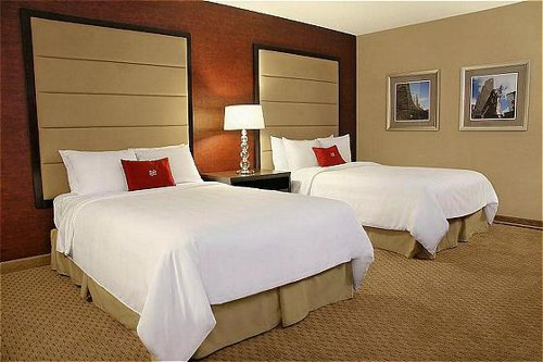 Crowne Plaza Minneapolis Northstar Downtown image 1