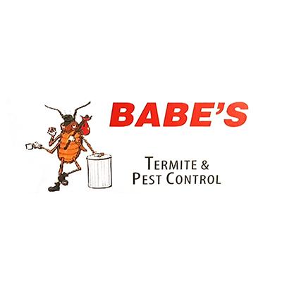 Babe's Termite & Pest Control Inc