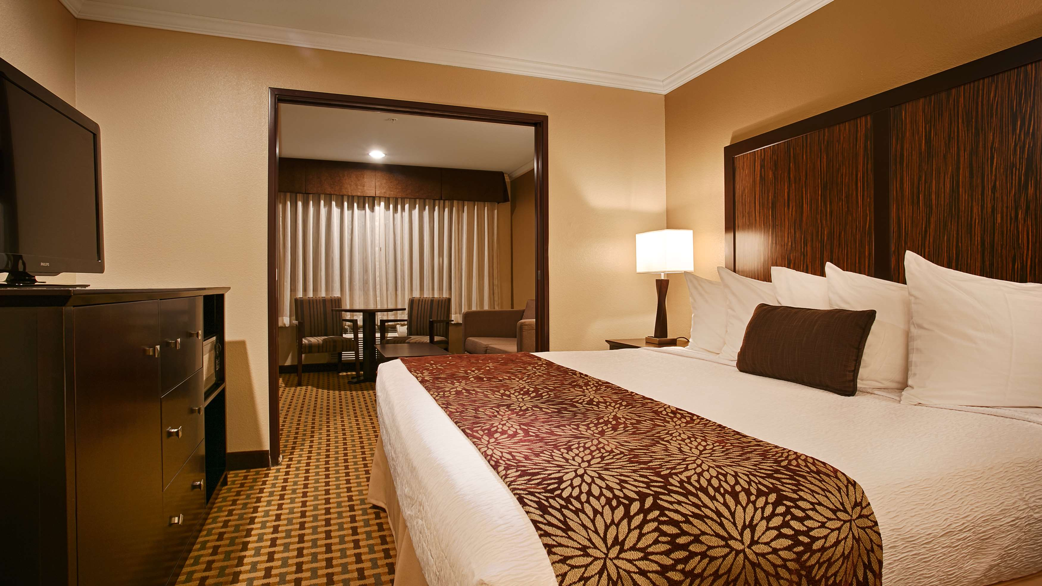 Best Western Plus Orchid Hotel And Suites Roseville Ca