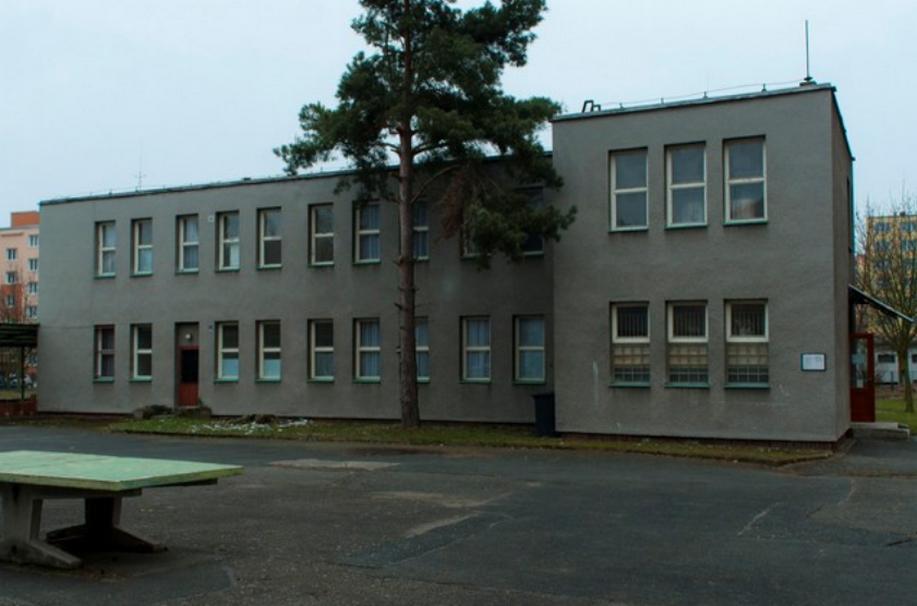 Základní škola, Plzeň, Heyrovského 23