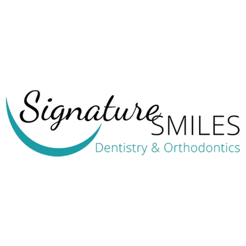 Signature Smiles: Dentistry & Orthodontics