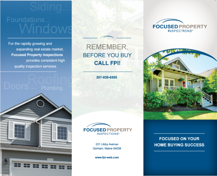 Focused Property Inspections Inc.
