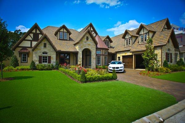 Design Tech Homes Spring Texas Tx