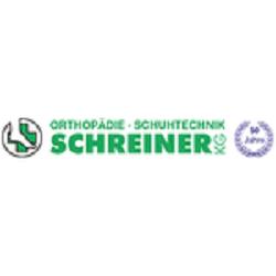 Orthopädie Schreiner KG - Logo