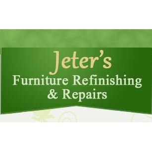 Jeter's Furniture Refinishing