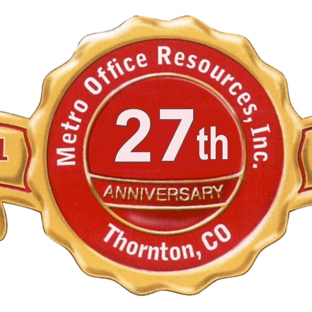 Metro Office Resources, Inc.