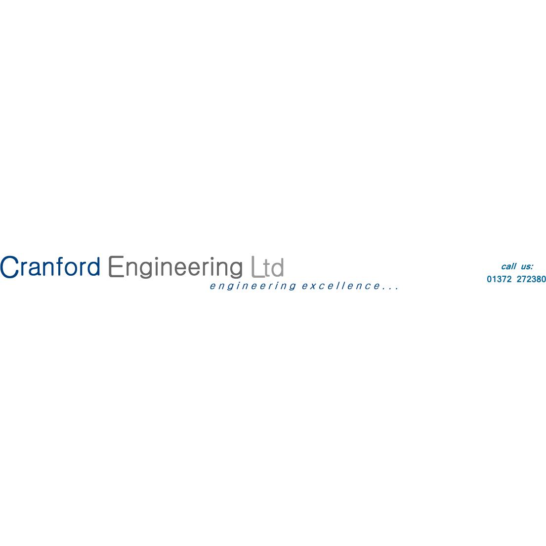 Cranford Engineering Ltd - Ashtead, Surrey KT21 1QL - 01372 272380 | ShowMeLocal.com