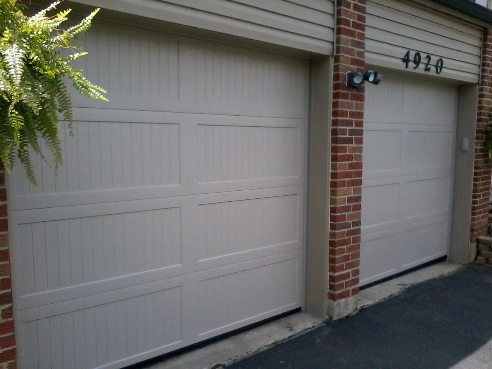 Done Wright Door Services, Llc