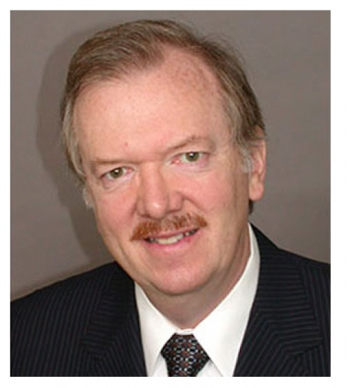 M. Hugh Bailey MD, FACS