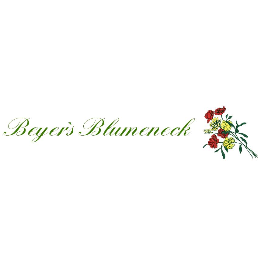 Beyer`s Blumeneck
