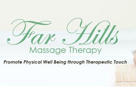 Far Hills Massage Therapy
