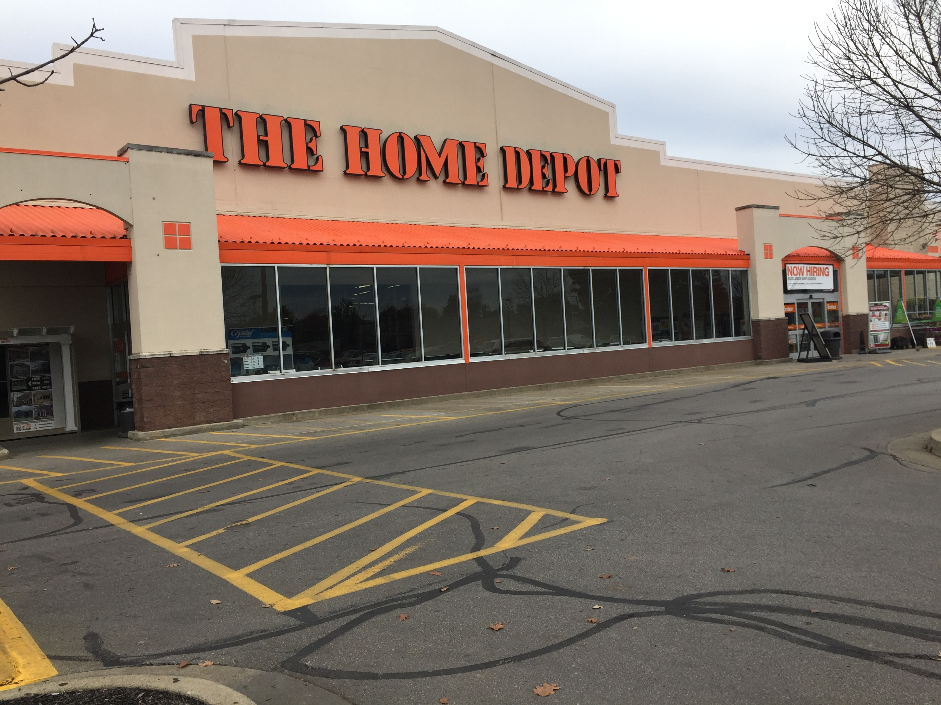 The Home Depot In Lexington Ky 40504