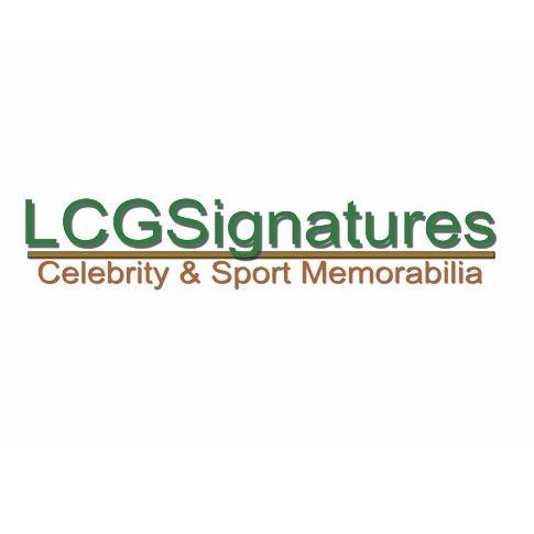 LCG Signatures