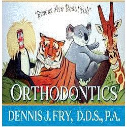 Fry Dennis J DDS - Kearny, NJ - Dentists & Dental Services