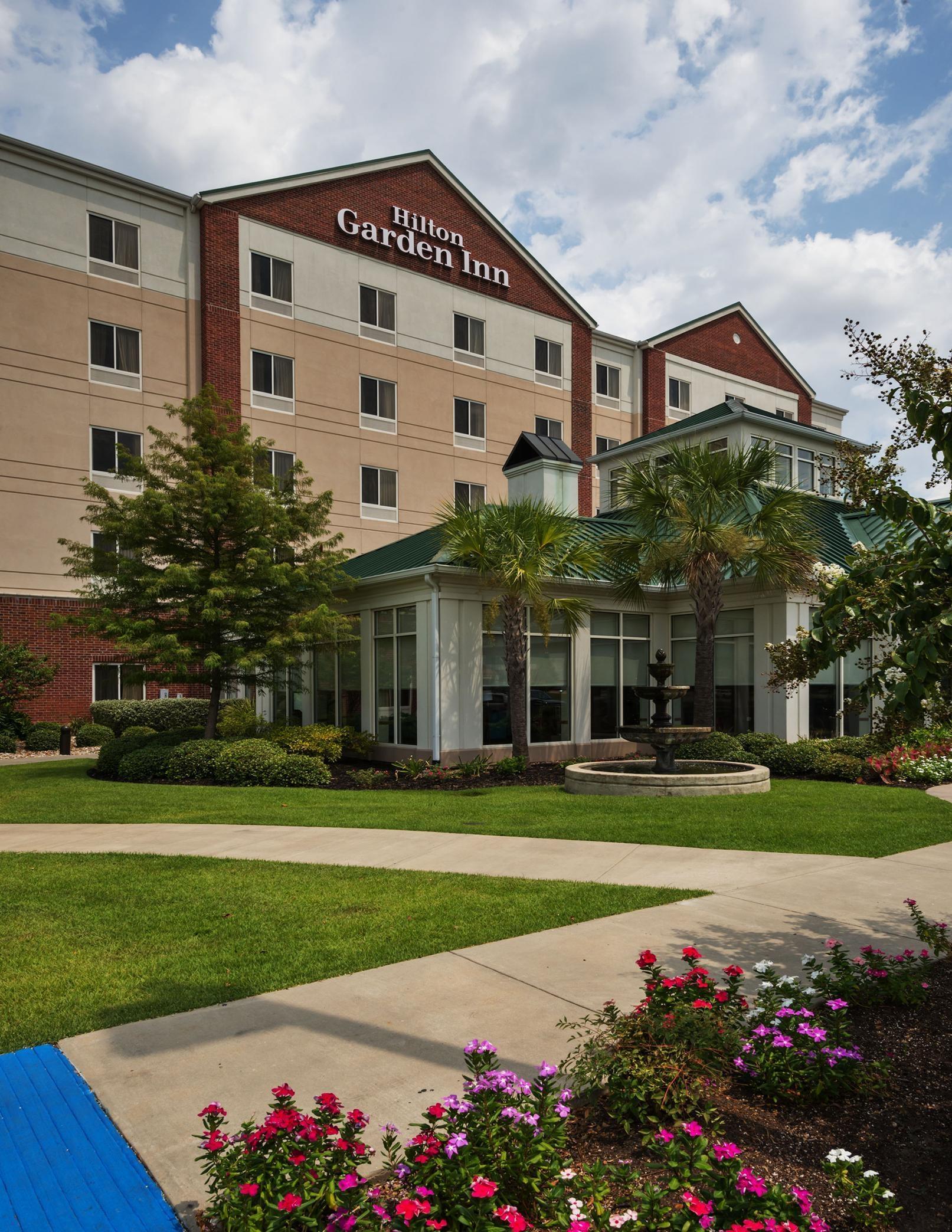 Hilton Garden Inn West Monroe   West Monroe, LA 71291   (318)398 0653 |  ShowMeLocal.com