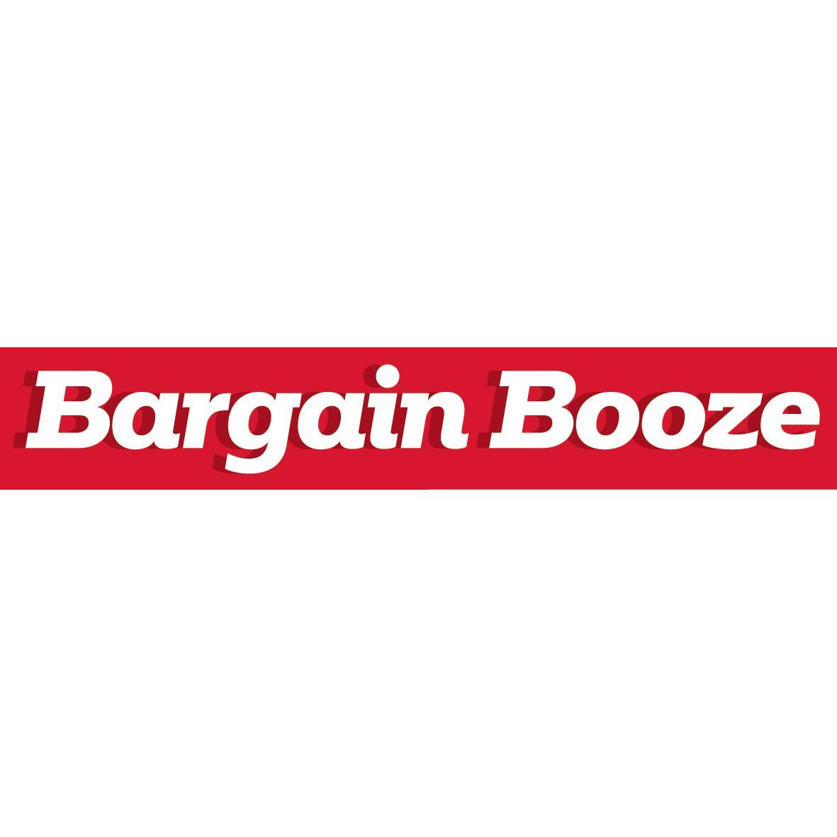 Bargain Booze Plus Logo