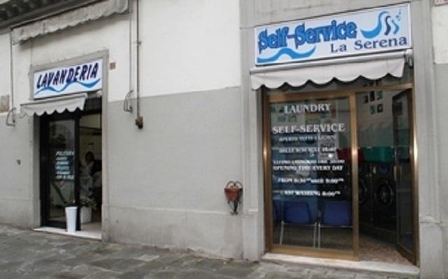 Lavanderia La Serena - Via Marconi