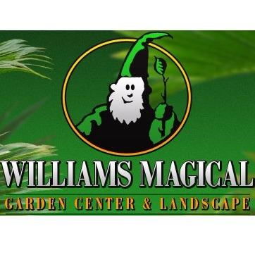 Williams Magical Garden Center & Landscape Inc