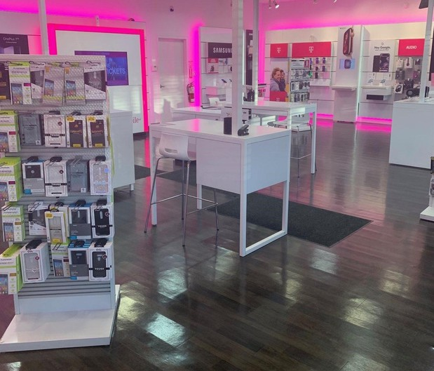 Images T-Mobile