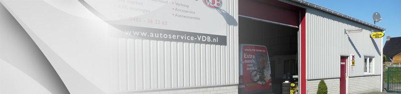 Autoservice VDB