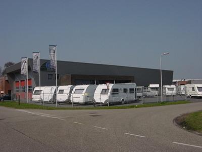 GS Caravans