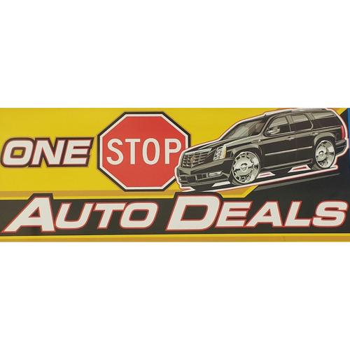 One Stop Auto Deals
