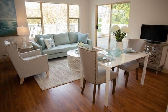 Revera Whitecliff Retirement Residence