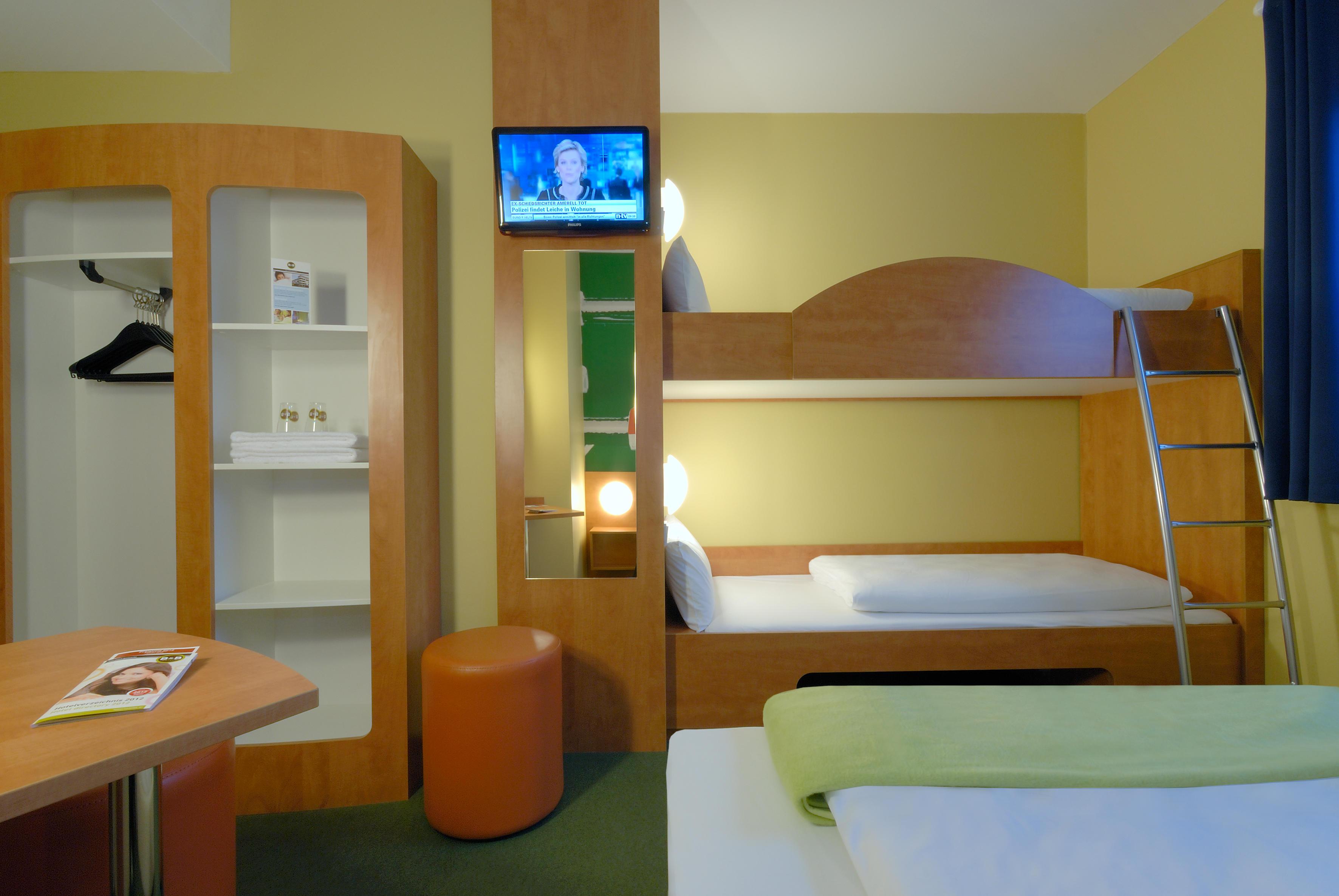 b und b hotel mönchengladbach