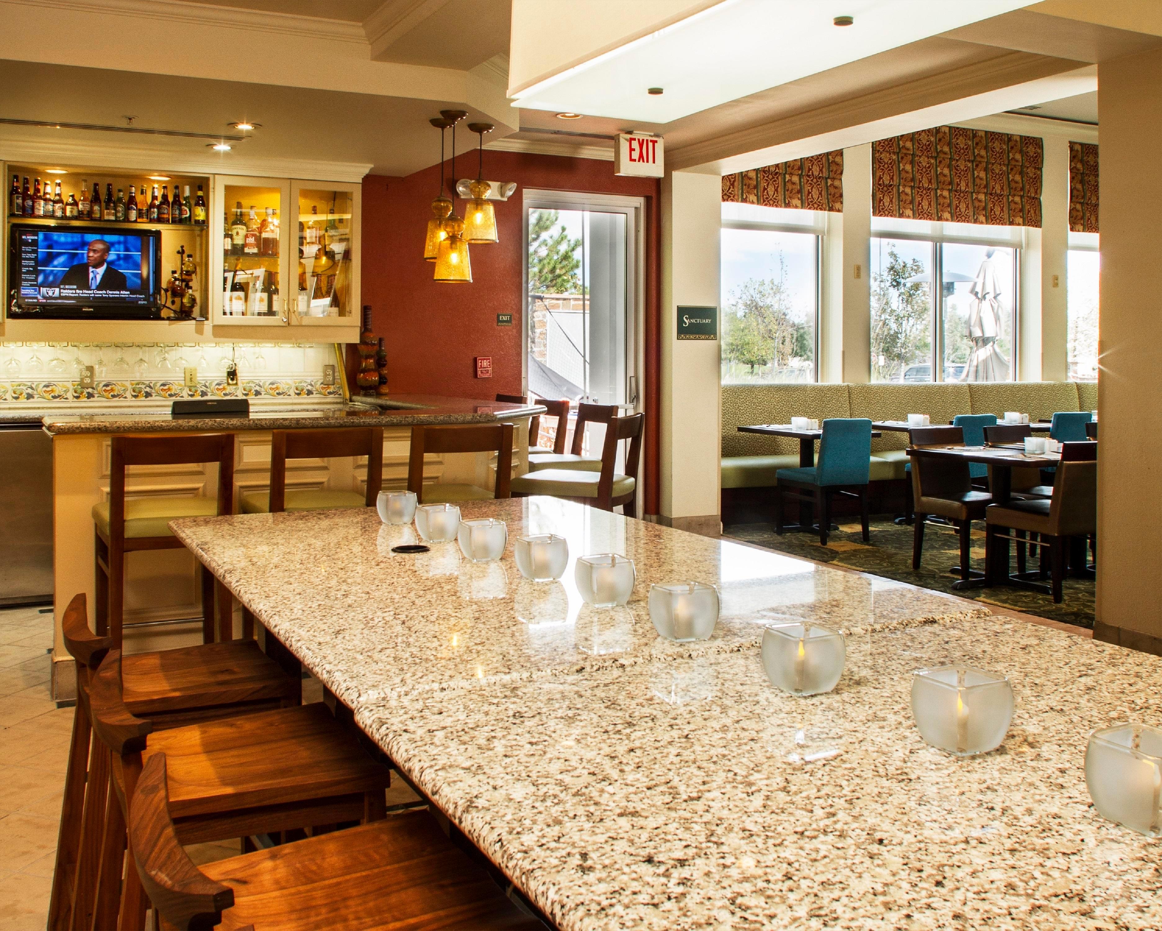 Hilton Garden Inn Denver Airport Aurora Colorado Co
